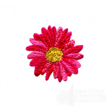 Delightful Daisy Swndsy104 Embroidery Design