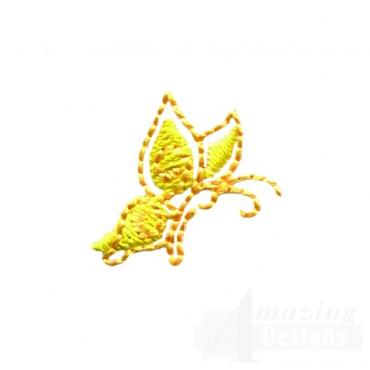 Delightful Daisy Swndsy139 Embroidery Design