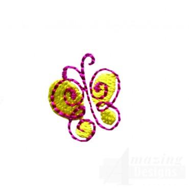 Delightful Daisy Swndsy142 Embroidery Design