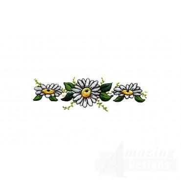 Tm102 Embroidery Design