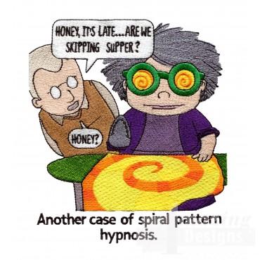 Spiral Hypnosis
