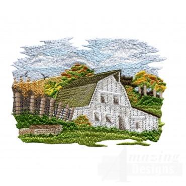 Rustic Barn 5