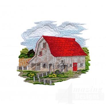 Rustic Barn 6