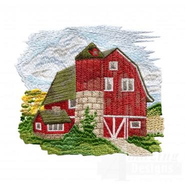 Rustic Barn 8