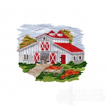 Rustic Barn 10