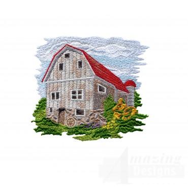 Rustic Barn 11