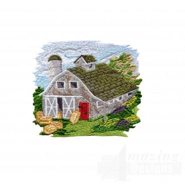 Rustic Barn 14