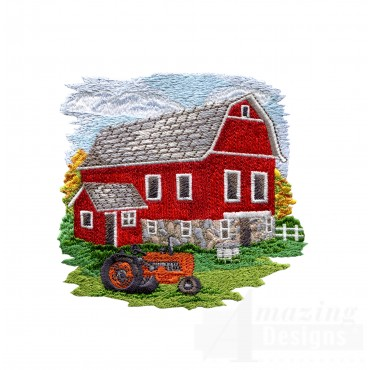 Rustic Barn 15
