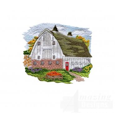 Rustic Barn 16