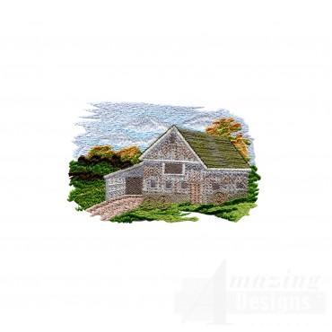 Rustic Barn 18