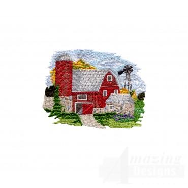 Rustic Barn 19