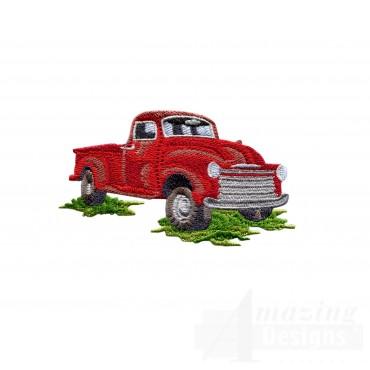 Farm Truck 1