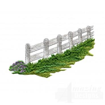 Fence Row 2