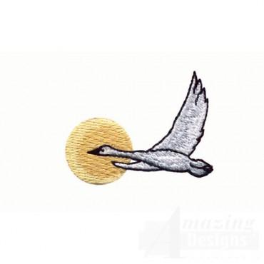 Arctic Bird