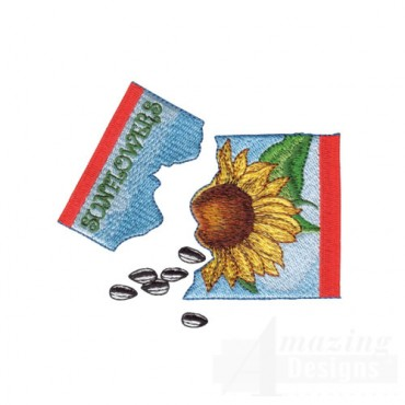 Sunflower Seed Pack