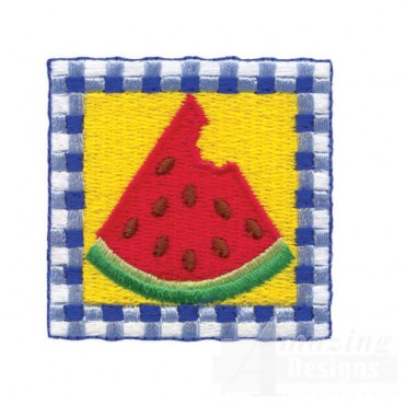 Watermelon Square