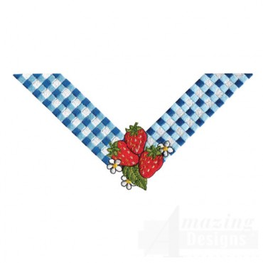 Strawberry Corner