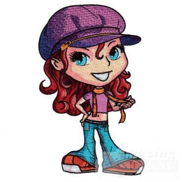 Hip Girl