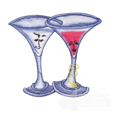 Martini Connection