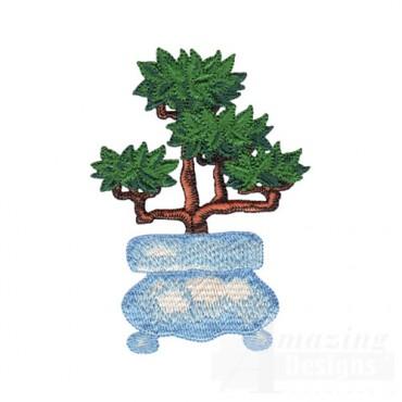 Bonsai Topiary