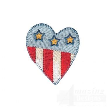 Americana Heart