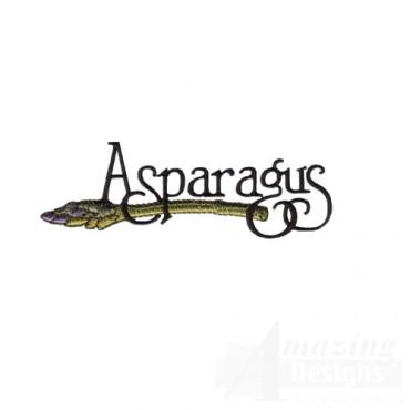 Asparagus Word