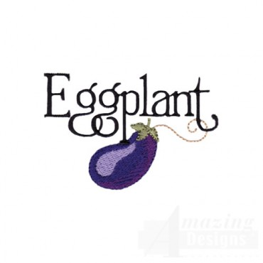 Eggplant Word