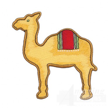 Camel Cookie