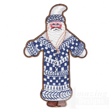 St Nick Cookie