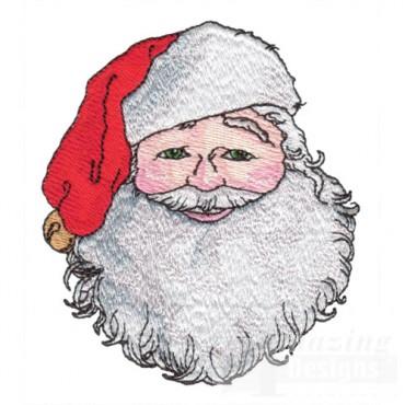 Santa Face 2