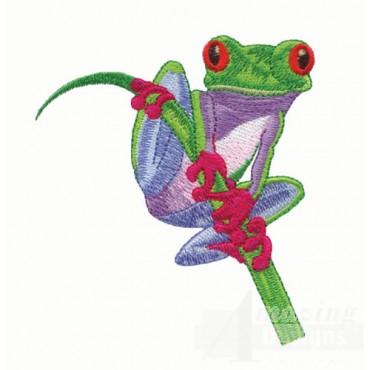 Radical Reptiles I