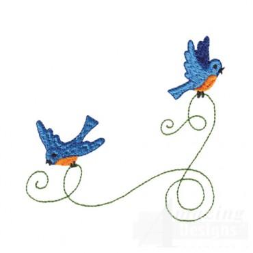 Two Birds