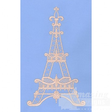 Large Eiffel Tower