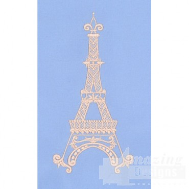 Small Eiffel Tower
