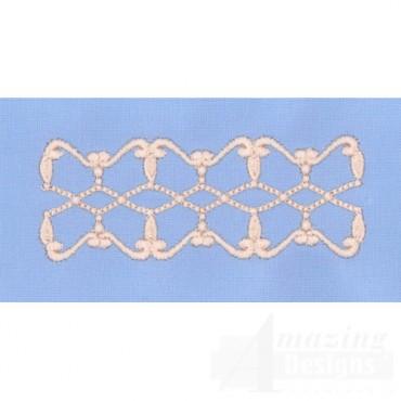 Freestanding Yardage Lace 1