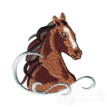 Horse Heads 2