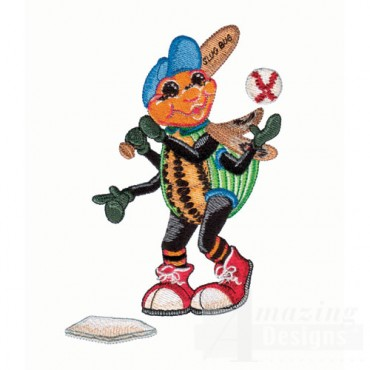 Sports Bugs I