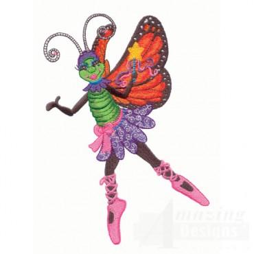 Ballet Butterfly
