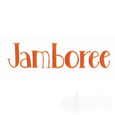 Jamboree Text