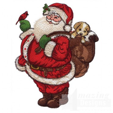 Santa Claus II