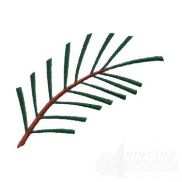 Pine Bough 1