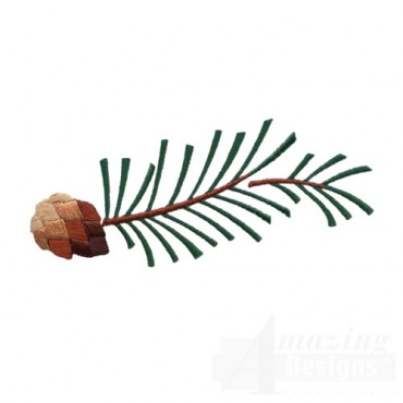 Pine Bough 4