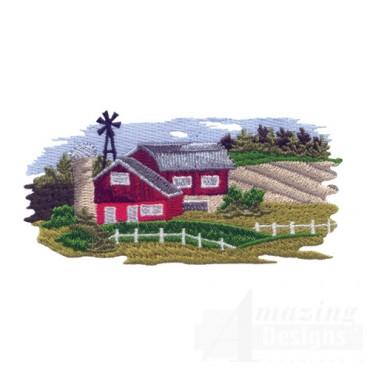 Farm Scene 2
