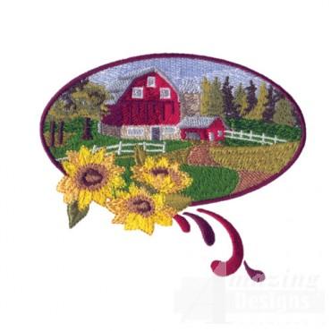 Farm Scene 3