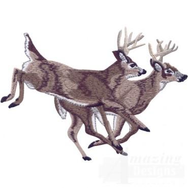 Running Bucks