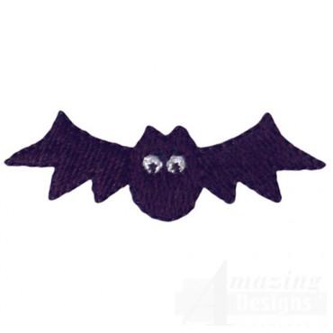 Bat With Eyes