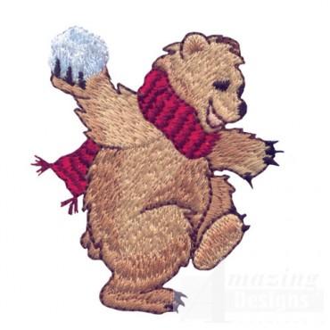 Throwing Bear