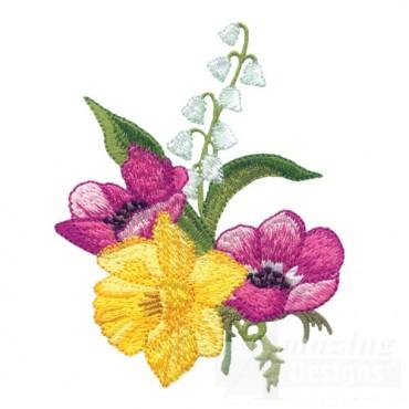 Bouquet 25