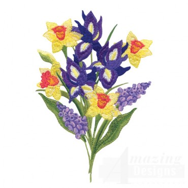 Bouquet 44