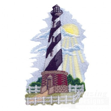 Lighthouse 5
